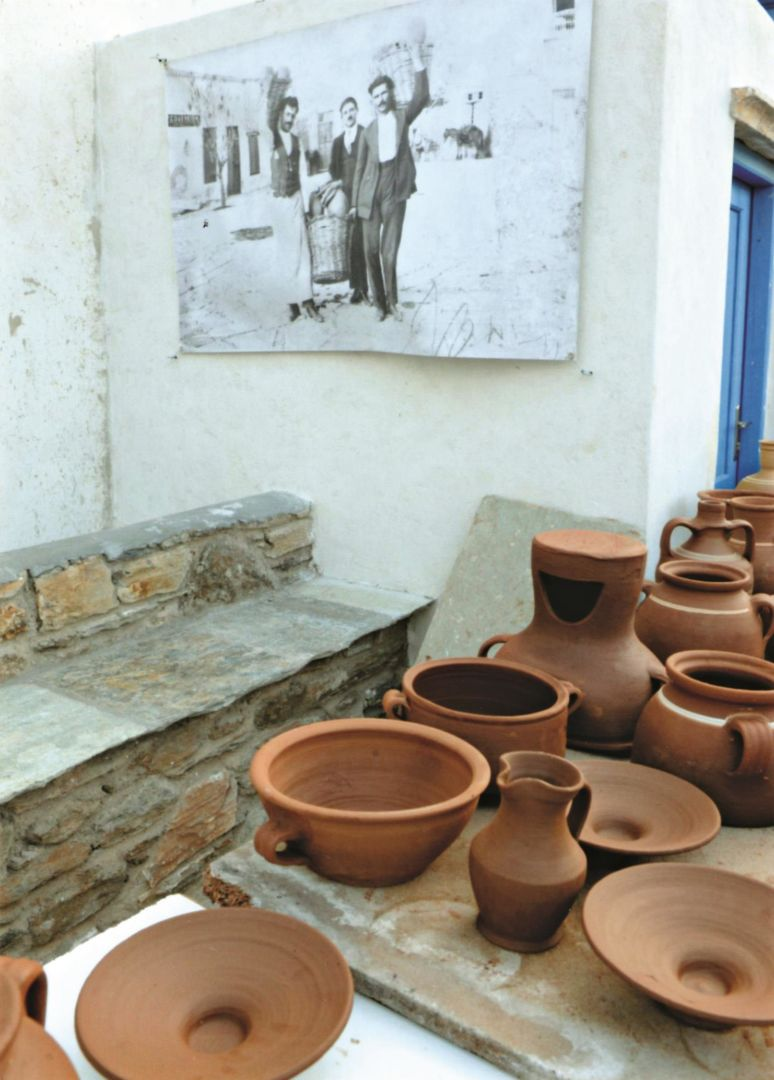 Μουσείο Παραδοσιακής Κεραμικής