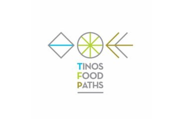 Tinos Food Paths