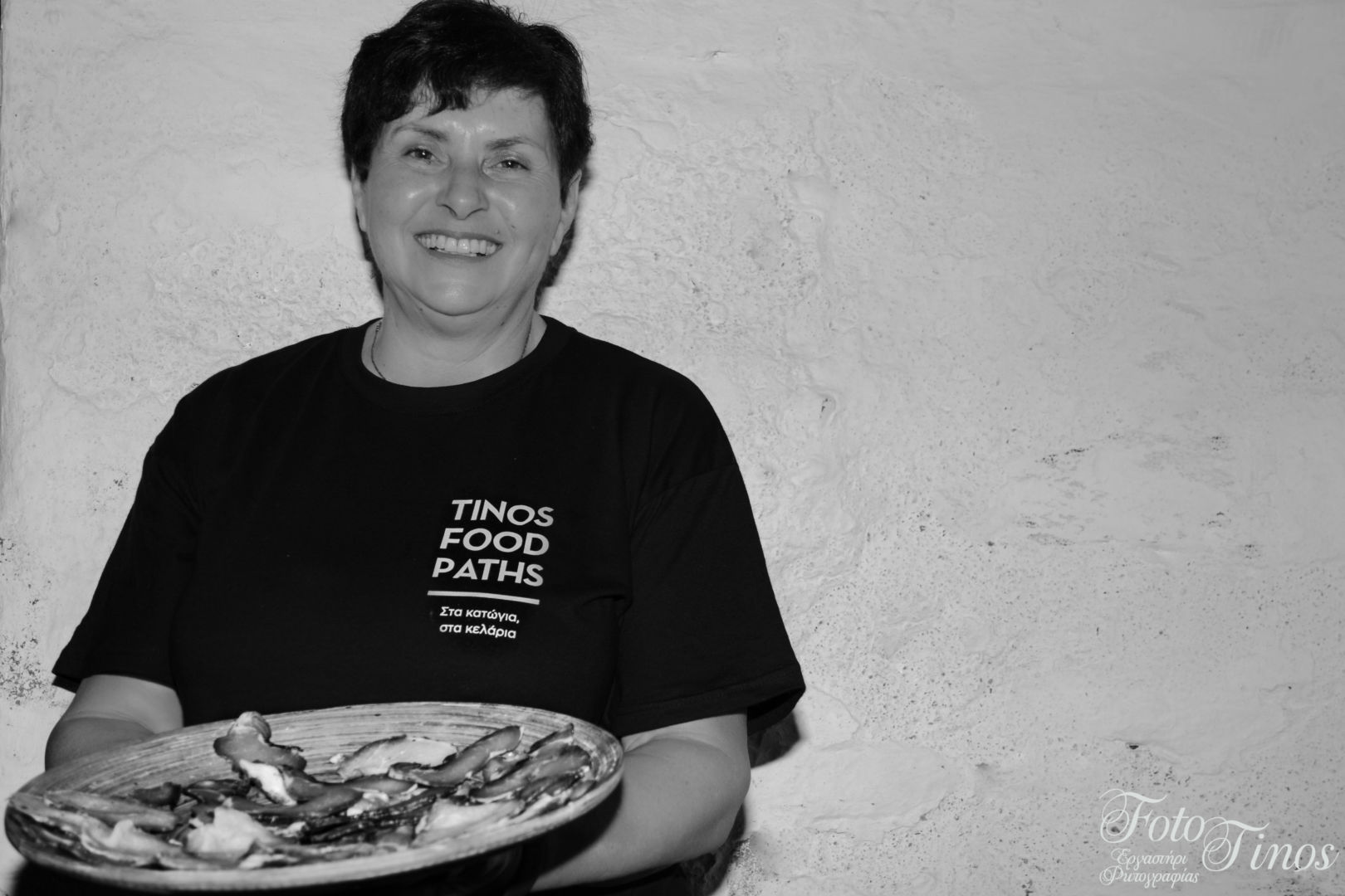 Tinos foodpaths