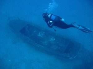 Tinos Dive Center