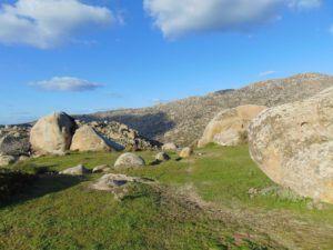 Tinos Climbing