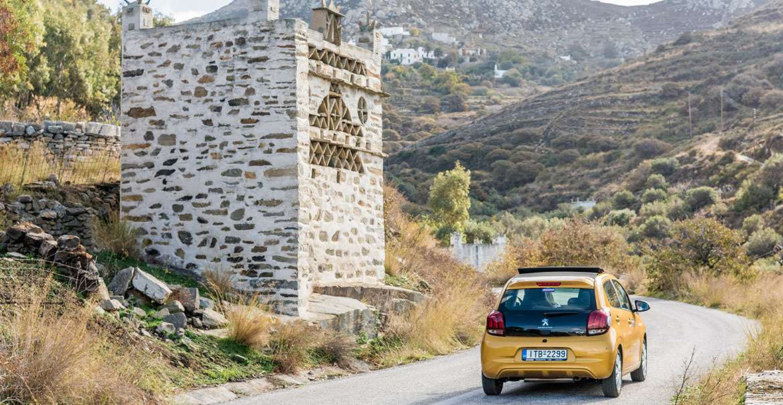Dimitris rent a car