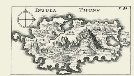 Jacob von Sandrart, 1687, pg 65