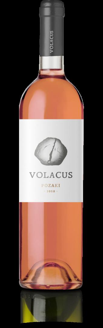 Volacus Ροζακί